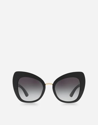 Dolce & Gabbana Print Family Sunglasses