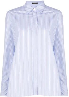 Versace Button Front Shirt