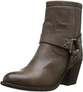 Frye Women's Tabitha Harness Short Boot