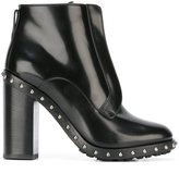 Dolce & Gabbana 'Lawrence' boots - women - Leather/rubber - 36