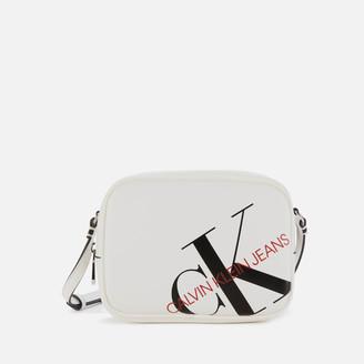 Calvin Klein Jeans Women's Logo Camera Bag