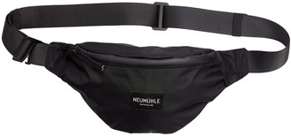 Neumühle Net-Bag - Black Coal