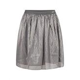 GUESS GuessGirls Grey Sequin skirt