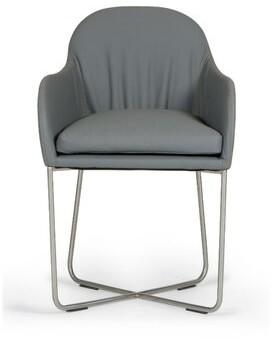 Orren Ellis Daughtry Upholstered Dining Chair