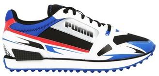 Puma Mile Rider trainers