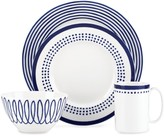 Kate Spade 4-Piece Charlotte Street North Place Setting Set
