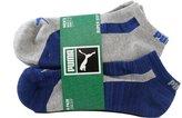Puma Men's SUPER SOFT Low Cut Socks - 6 Pairs