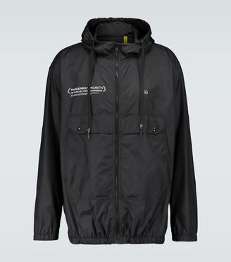 MONCLER GENIUS 7 MONCLER FRAGMENT Hikaru windbreaker jacket