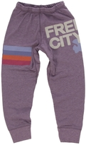 Freecity Flag Three Quarter Sweatpants