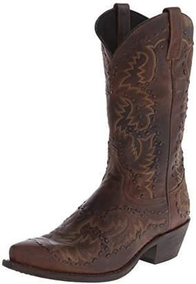 Laredo Men's Midnight Rider Western Boot