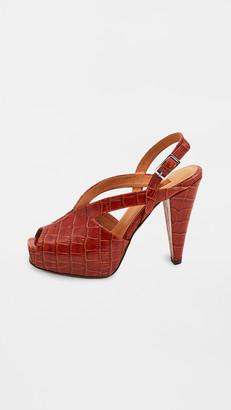 Rachel Comey Besco Heel Sandals