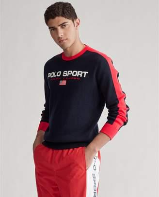 Ralph Lauren Polo Sport Cotton Sweater