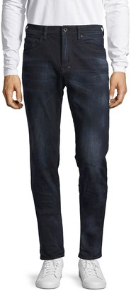 PRPS Tornado Alley Tapered Skinny Jeans