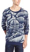 Vivienne Westwood Men's Easy Orb Lightweight Sweatshirt