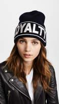 Versace Loyalty Hat