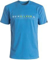 Quiksilver Classic Always Clean T-shirt