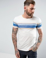 Wrangler Retro Stripe T-Shirt