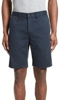 Rag & Bone Men's Standard Issue Shorts