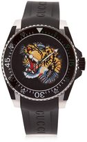 Gucci Tiger Dive Watch