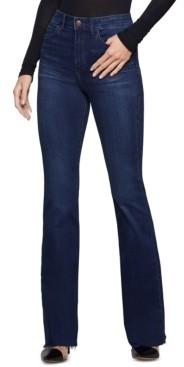 BCBGeneration Flare-Leg Jeans