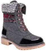 Muk Luks Women's Jandon Ankle Boot