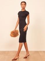 Reformation Katy Dress