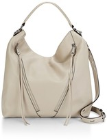 Rebecca Minkoff Best Seller Moto Boho Hobo Bag