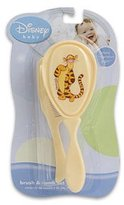 Disney Baby Brush and Comb Set Tigger-yellow, Hairbrush,baby,giftsets,toys by