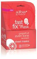 Alba Fast Fix Sheet Mask