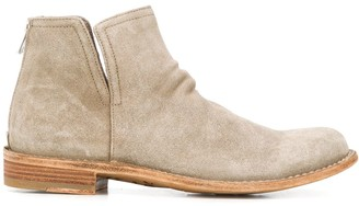 Officine Creative Legrand 049 boots