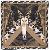 Roberto Cavalli Square scarves - Item 46533316