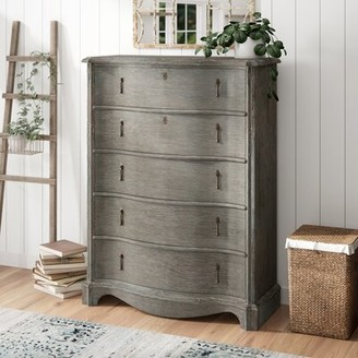 Hooker Furniture Beaumont 5 Drawer Chest