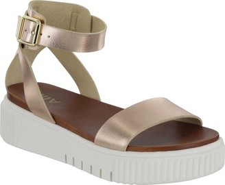 Mia Lunna Athletic Sandal