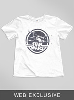 Junk Food Clothing Toddler Boys Star Wars Tee-elecw-2t