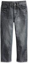 Calvin Klein Boys' Skinny Jeans