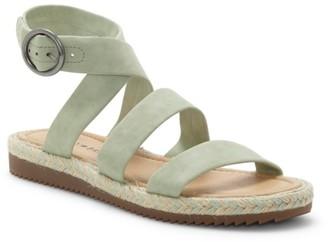 Lucky Brand Delfinne Espadrille Sandal