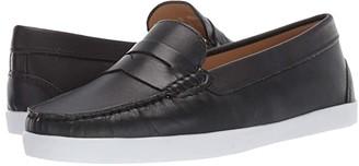 Massimo Matteo Sport Bottom Penny (Black) Women's Shoes