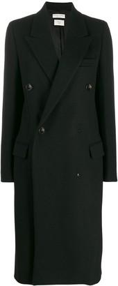 Bottega Veneta Double Buttoned Coat