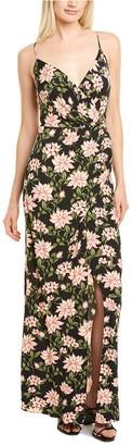 Nicole Miller Spring Dream Gown