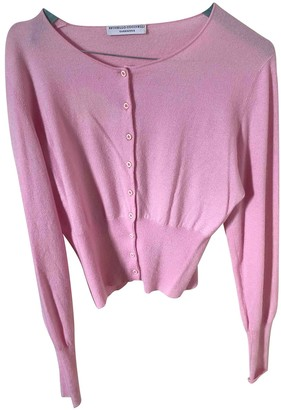 Brunello Cucinelli Pink Cashmere Knitwear for Women