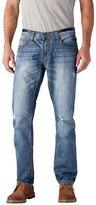 Seven7 Men's Stretch Skinny Jeans