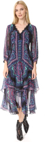 Nanette Lepore Janis Dress