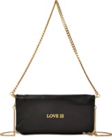 Zadig & Voltaire Rock Words clutch