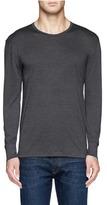 Zimmerli '710 Wool & Silk' undershirt