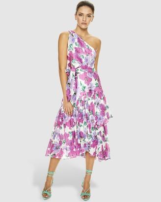 Talulah My Lover Midi Dress
