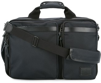 Makavelic Three Way briefcase