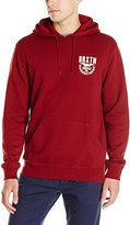 Brixton Men's Alliance Hood Fleece Sweatshirt