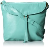 Latico Leathers Sky Cross-Body Bag