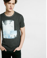 Express city graphic tee