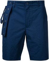Craig Green slim fit shorts
